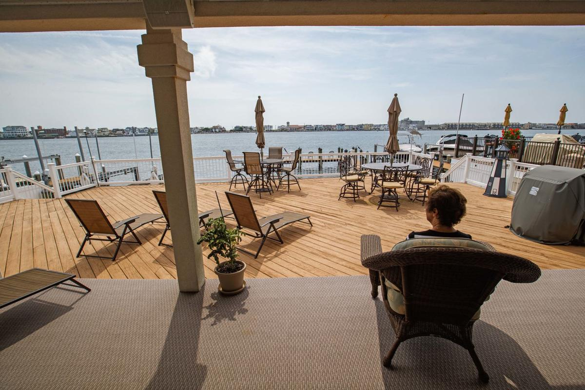 Seaview Harbor Community