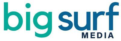 Big Surf Media logo