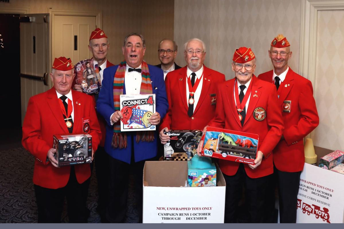 Resorts Toys For Tots