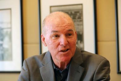 Steve Callender