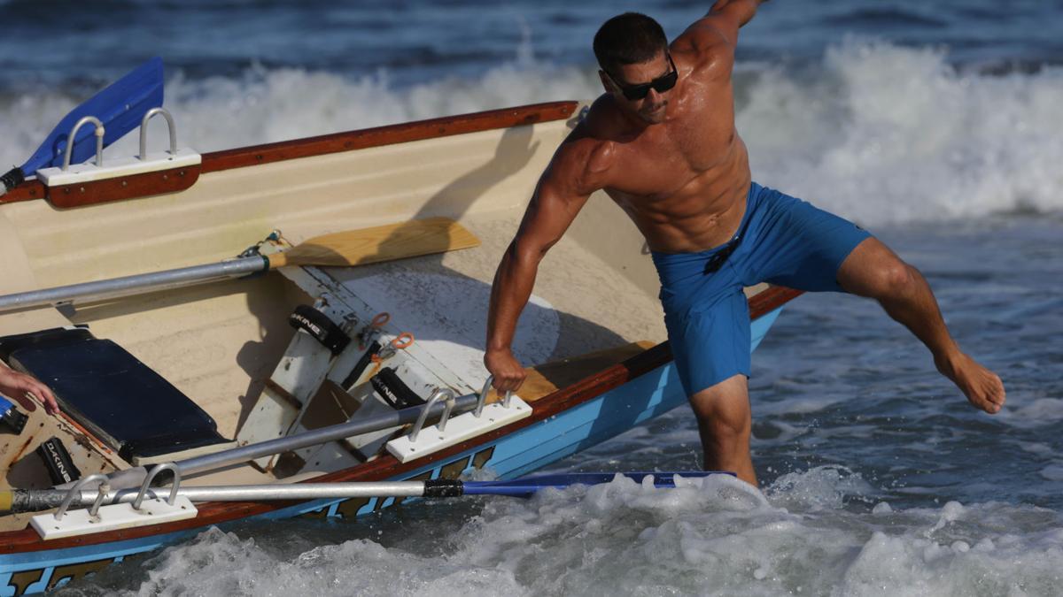 GALLERY: Longport Memorial Lifeguard Races