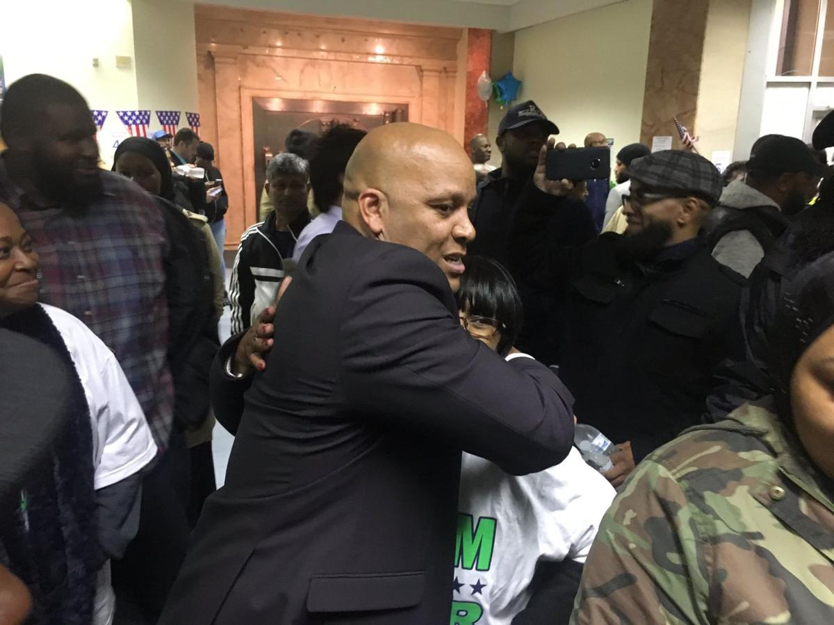 Atlantic City Mayor Race