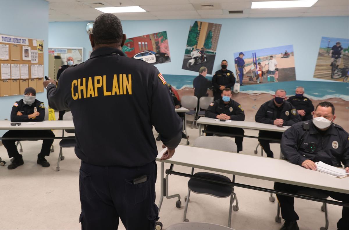 ACPD Chaplains