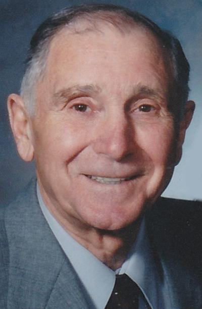 Santora, Richard E.