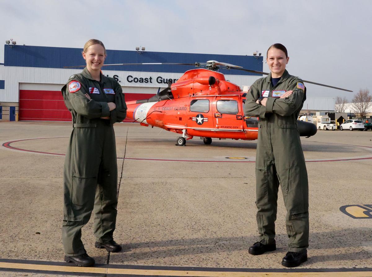 Women Aviation