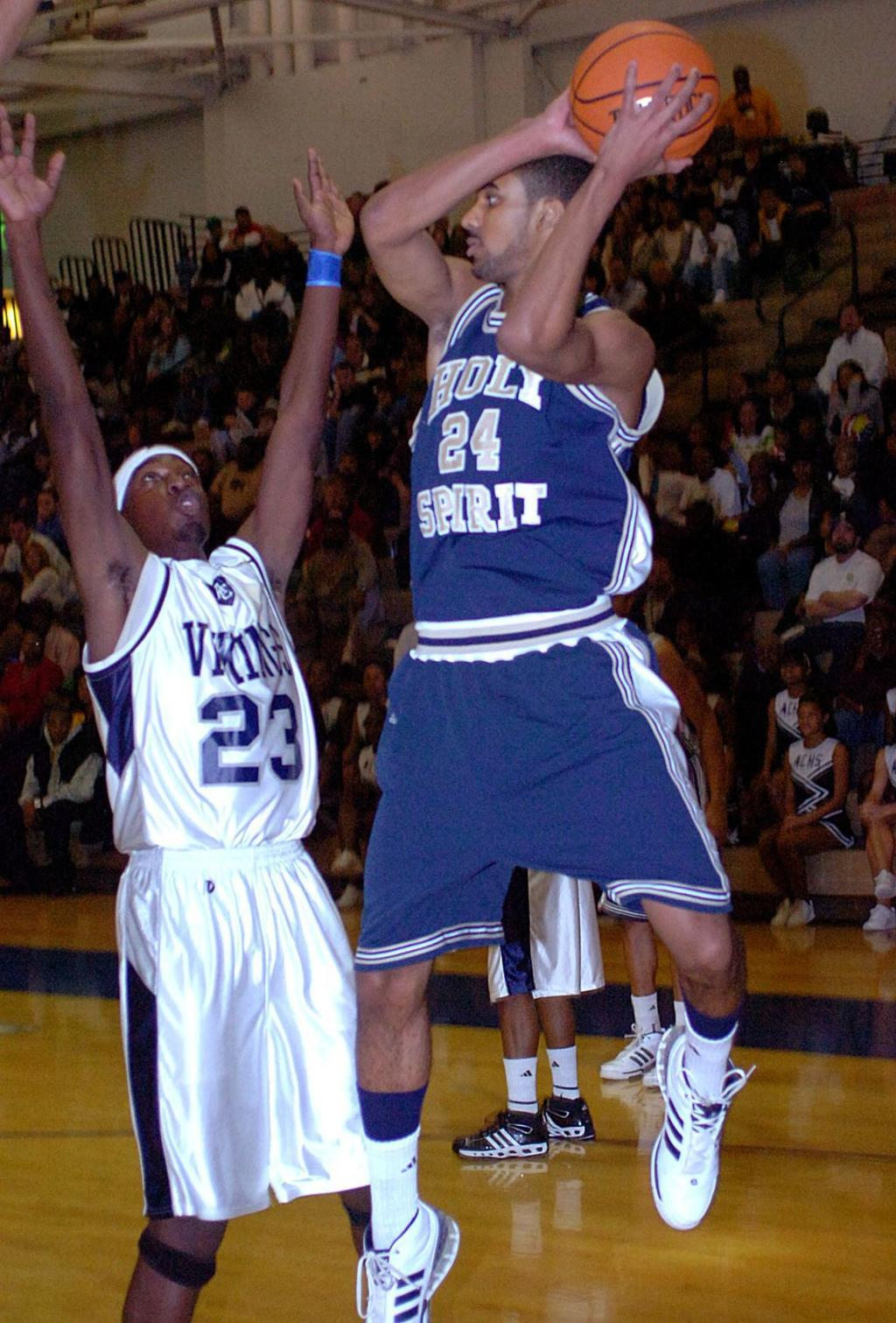 GALLERY: A look back at the Battle by the Bay   High School