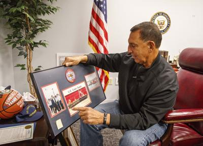 Congressman Lobiondo leaving office