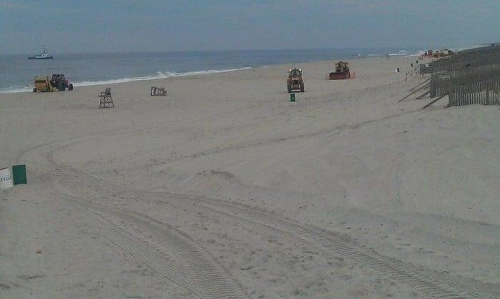 Surf City erosion 4