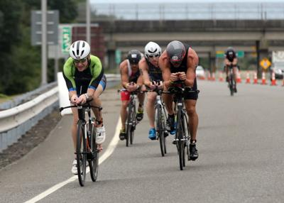 Atlantic City triathlon to bring road closings, traffic delays Sunday