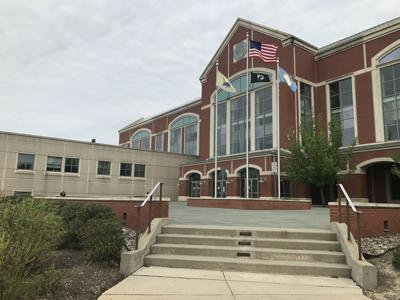 Atlantic County Superior Court, Mays Landing