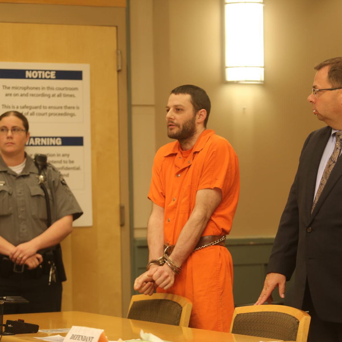 Jury selection begins Tuesday in Cumberland murder trial