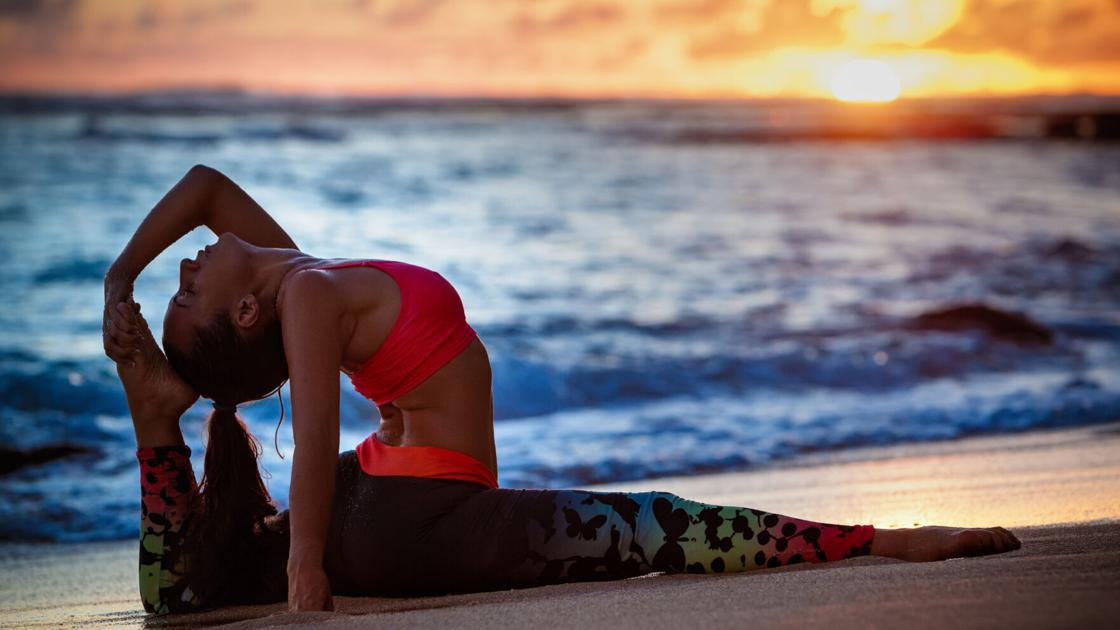 8 affordable wellness retreats with yoga and more