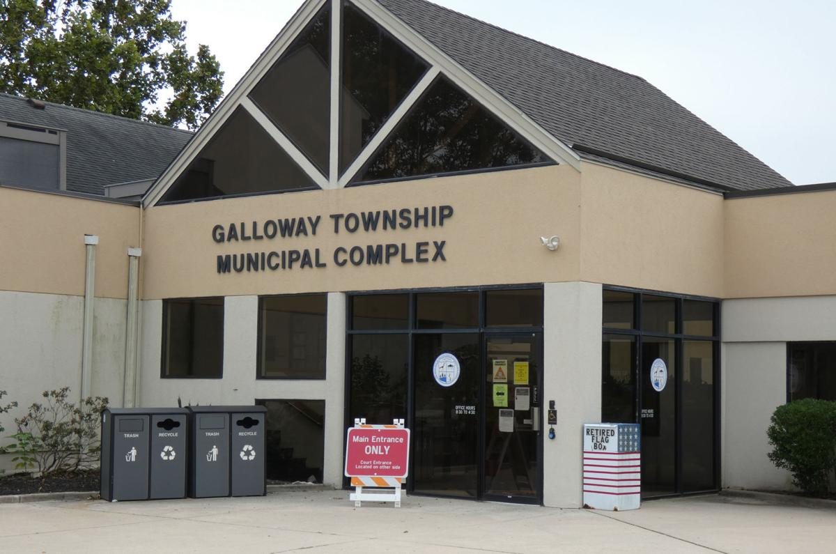 Galloway Township Municipal Hall