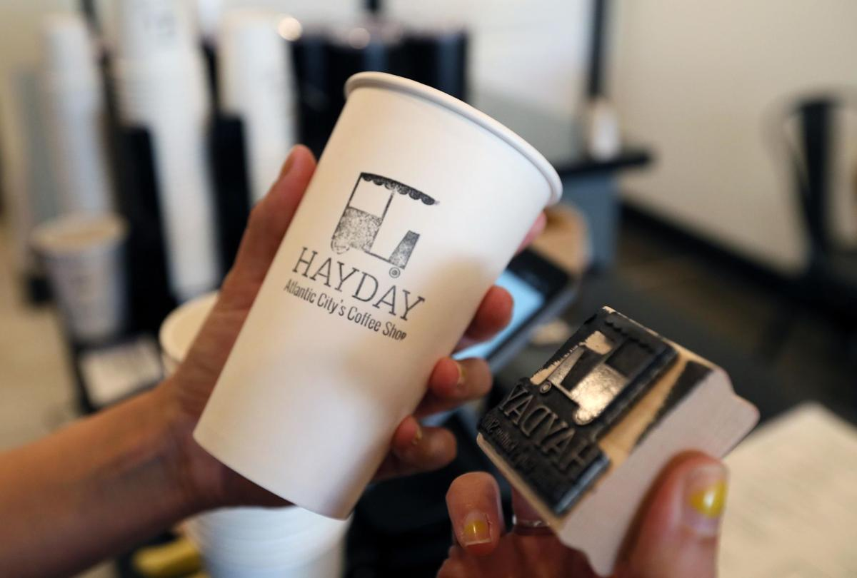 Hayday Coffee