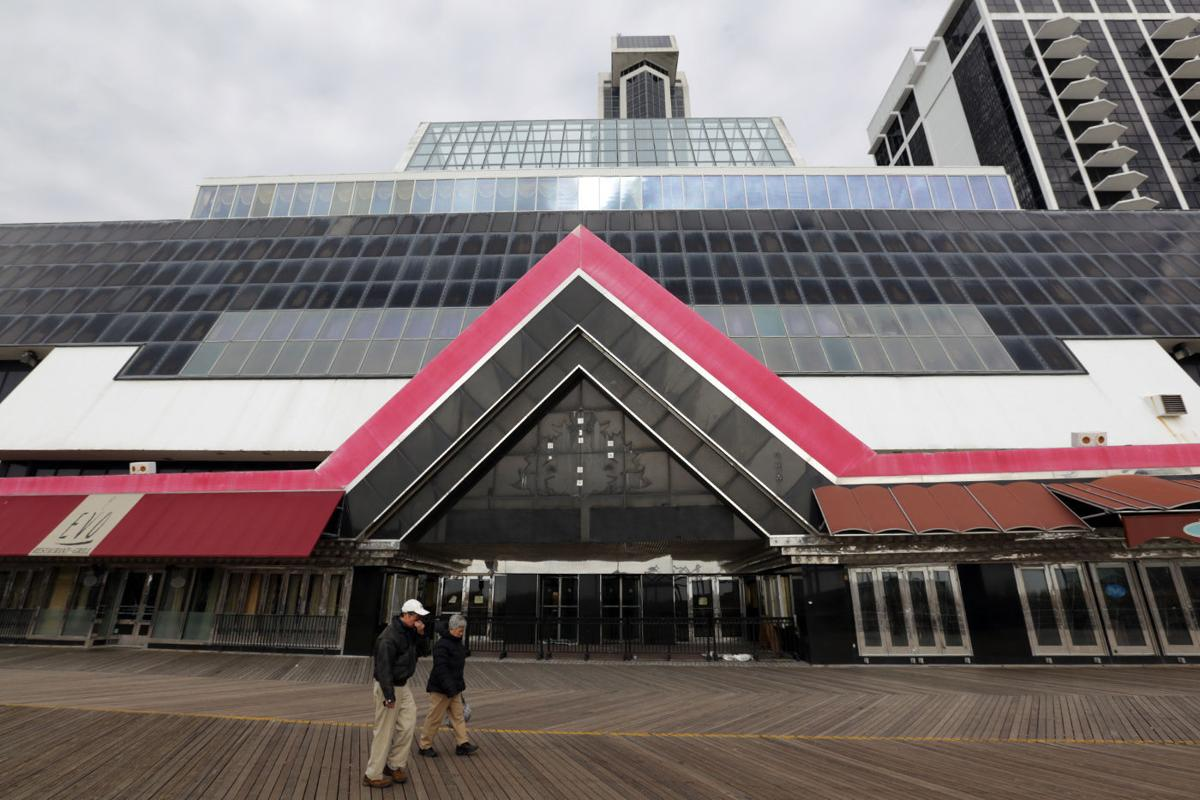 What Will Happen At The Trump Plaza Site Once The Building Is Demolished Local News Pressofatlanticcity Com