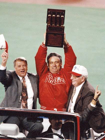 1993 Phils mourn Jim Fregosi