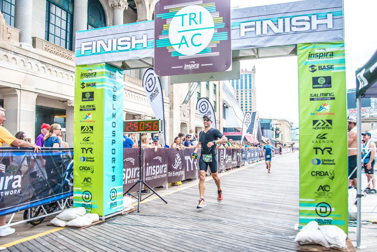 Get Ready to Swim, Cycle & Run, the Atlantic City Triathlon is happening August 10th