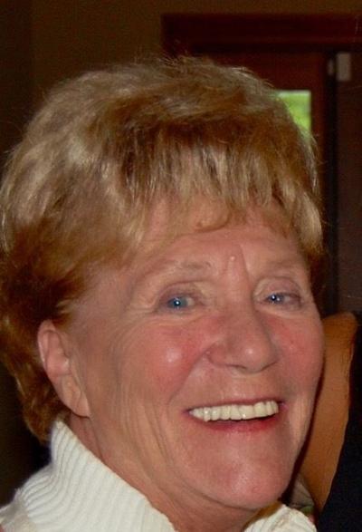 Hafetz, Irma Sue (née Neff)