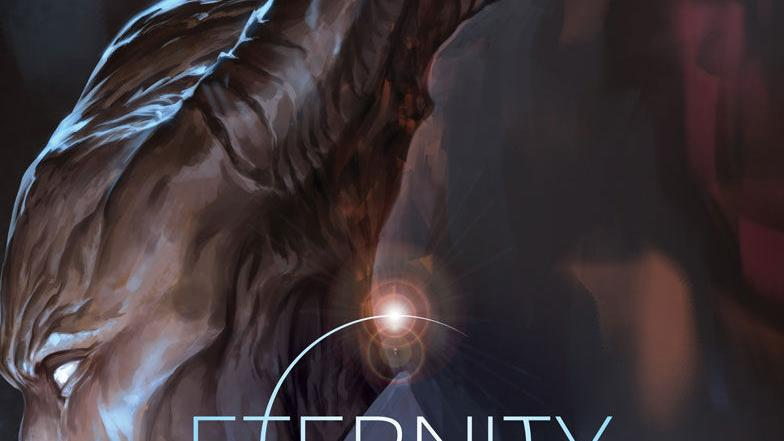 Discover a new universe in Valiant's 'Eternity' #2, out Nov. 29