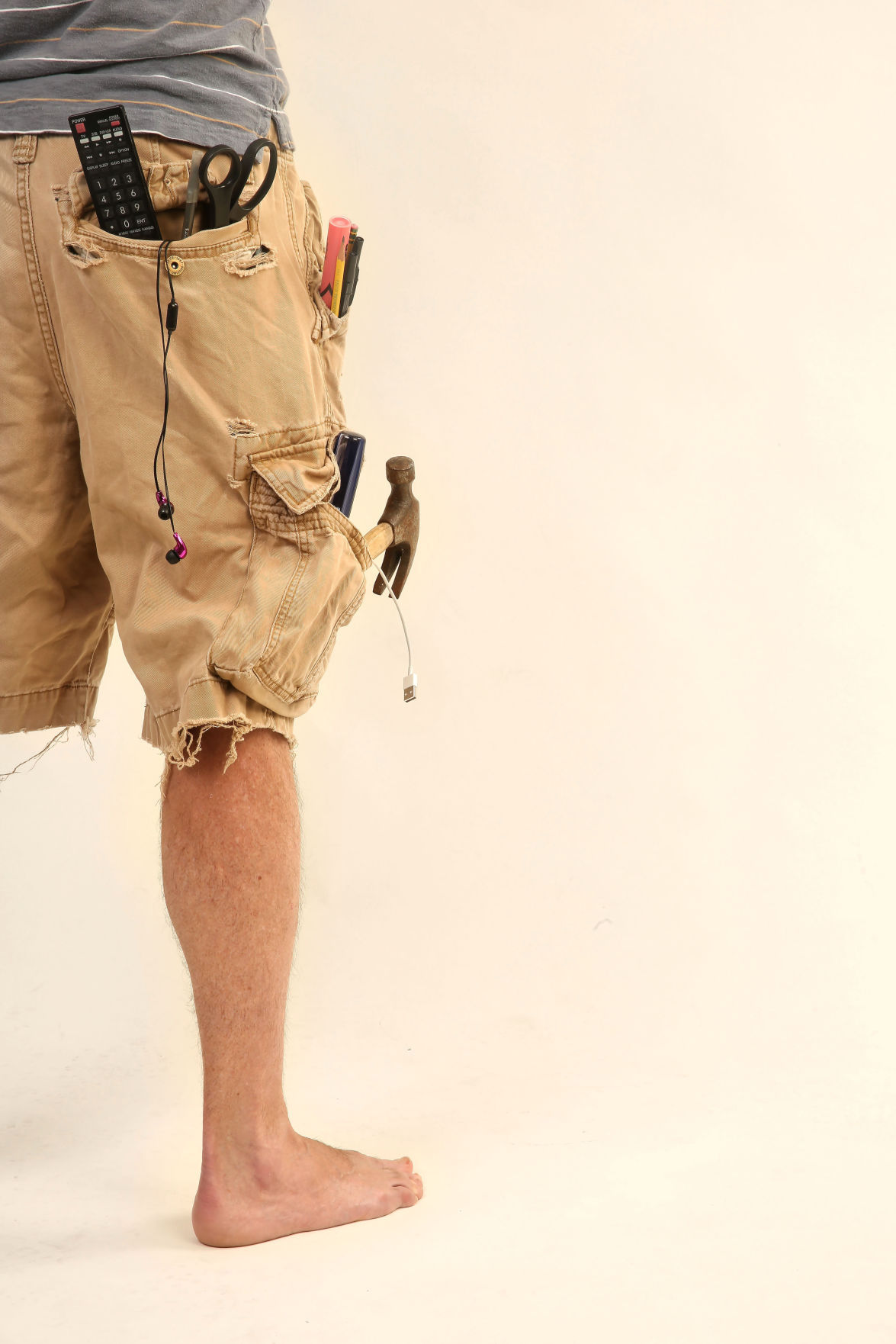 65151c8a26 Maligned cargo shorts are now a relationship issue | South Jersey ...