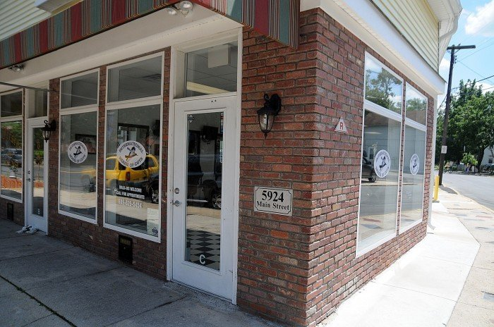 Downtown Mays Landing Barber Shop Is Local Entrepreneurs Dream