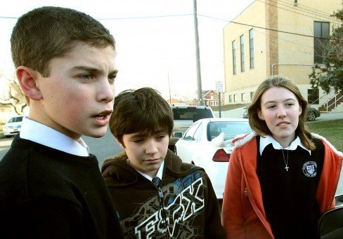 Wildwood Catholic HS Closes