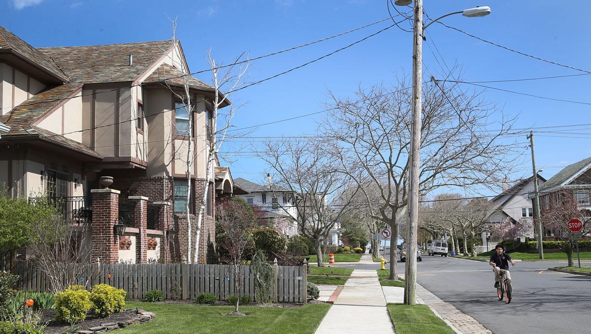 ventnor u0027s st leonard u0027s tract homes full of history margate
