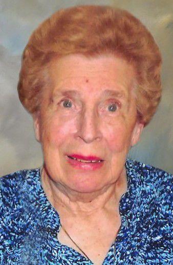 Clark, Helen M.