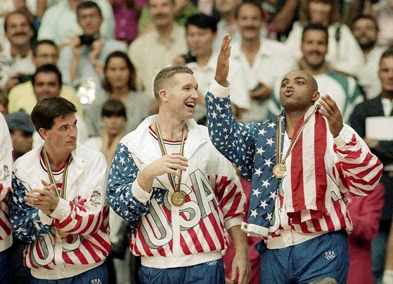 'Mays Landing kid' revisits 1992's Dream Team