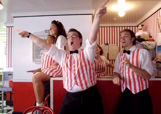 Show Place Ice Cream Parlor and floor show | Quick Visits | pressofatlanticcity.com