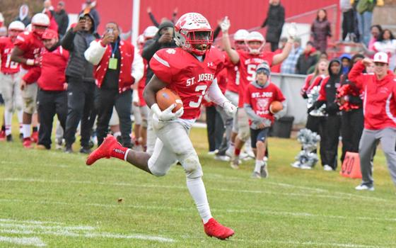 Holy Spirit, St. Joe, Cedar Creek, Hammonton chase championship glory at Rutgers