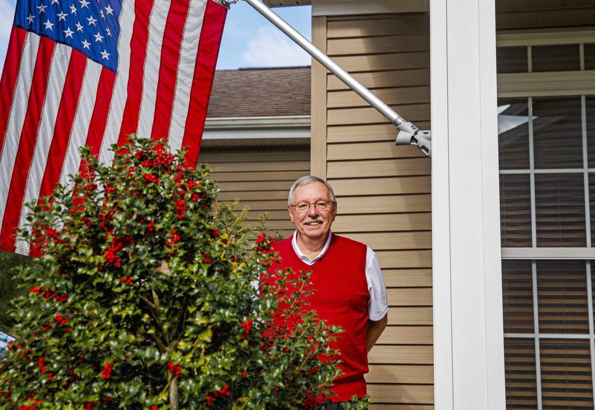 Honoring Our Veterans: Kuhar