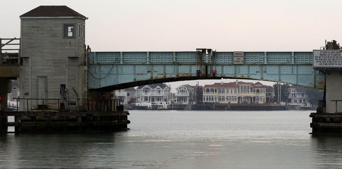 Stone Harbor Bridge