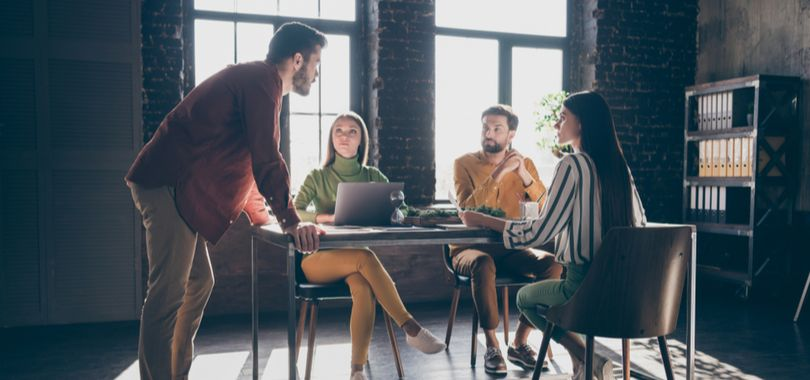 3 signs you should be working in HR