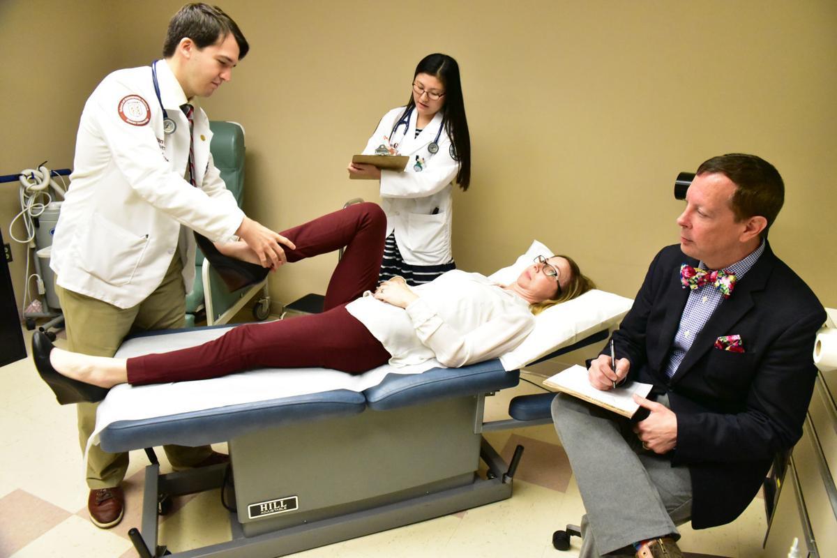 How NJ medical schools are preparing future doctors to