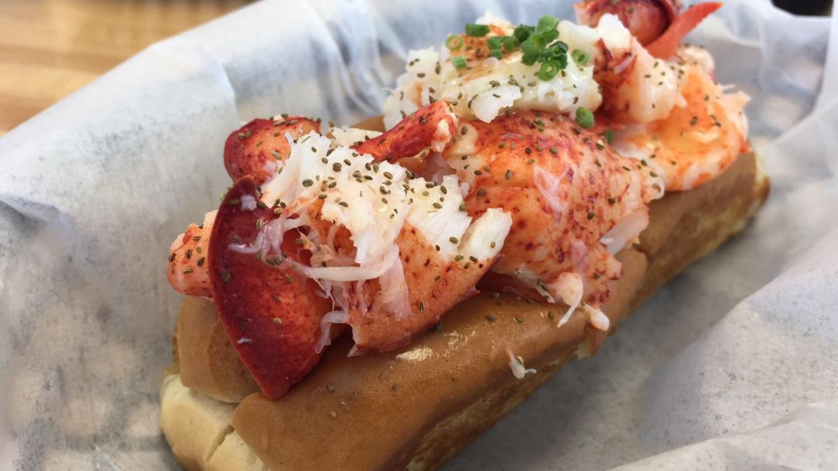 Quincy's Original Lobster Rolls opens its newest location in Sea Isle