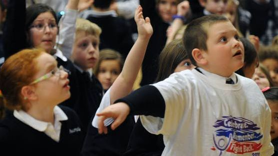 Relay Recess set for April at Assumption Regional
