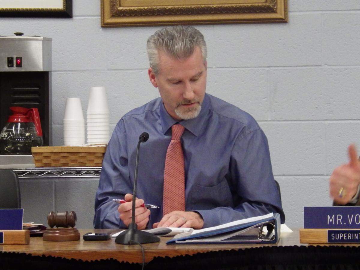 Aiken returns as Hamilton school board president (2)