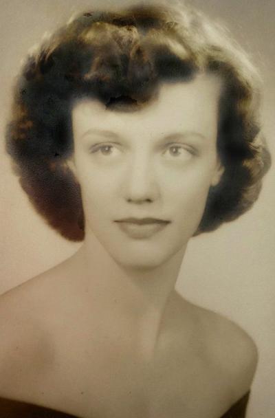 TICE, Virginia Anne