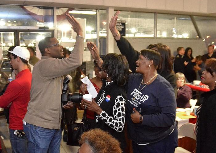 Atlantic County Dems