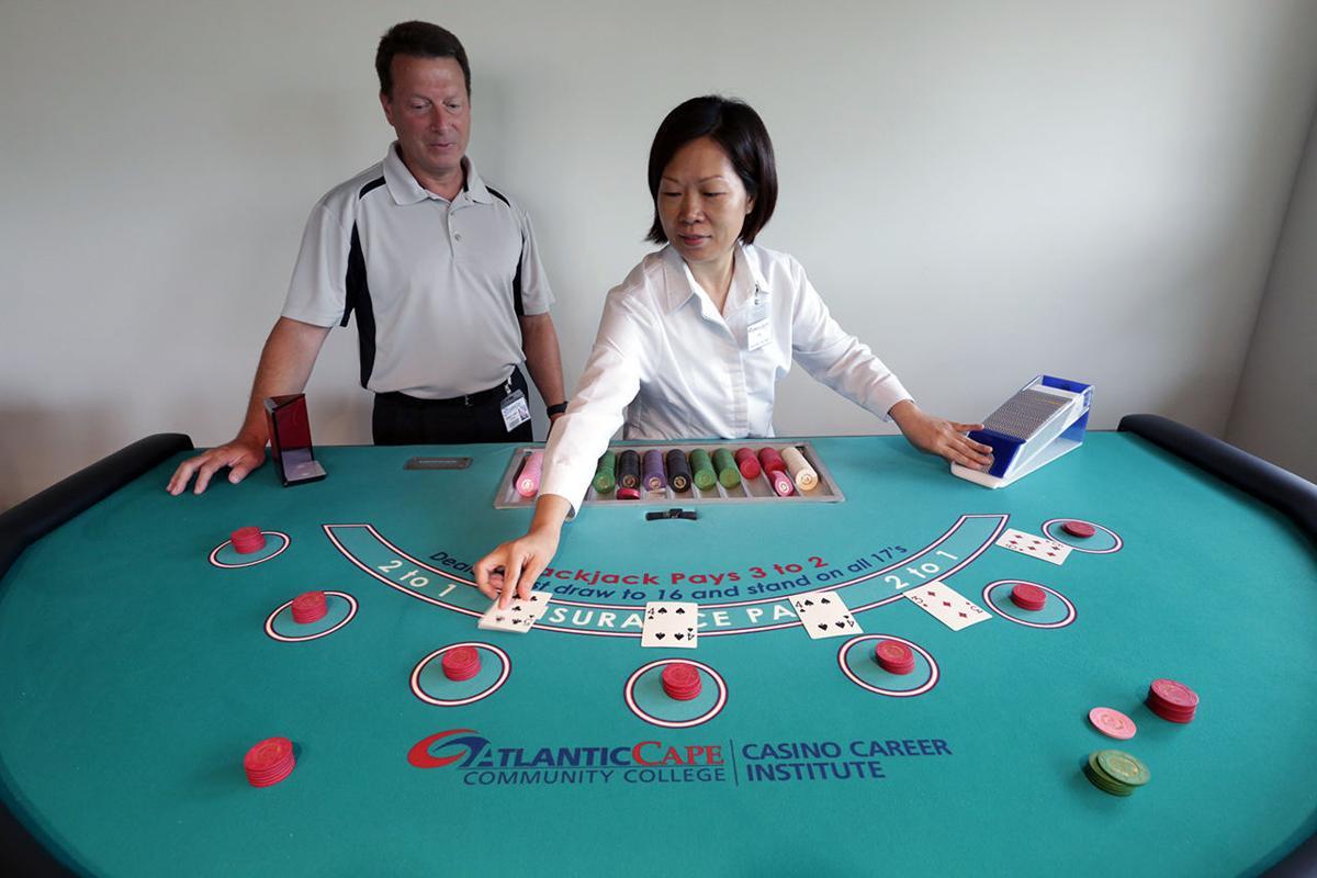 Casino college dunigan casino