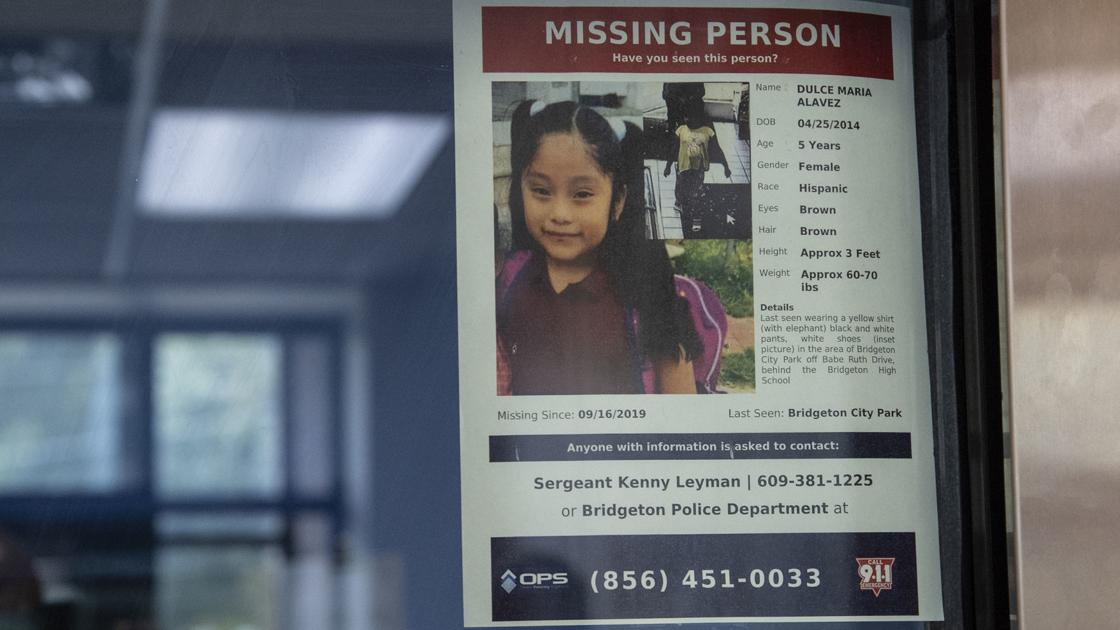 What we know so far in the search for missing Dulce Maria Alavez