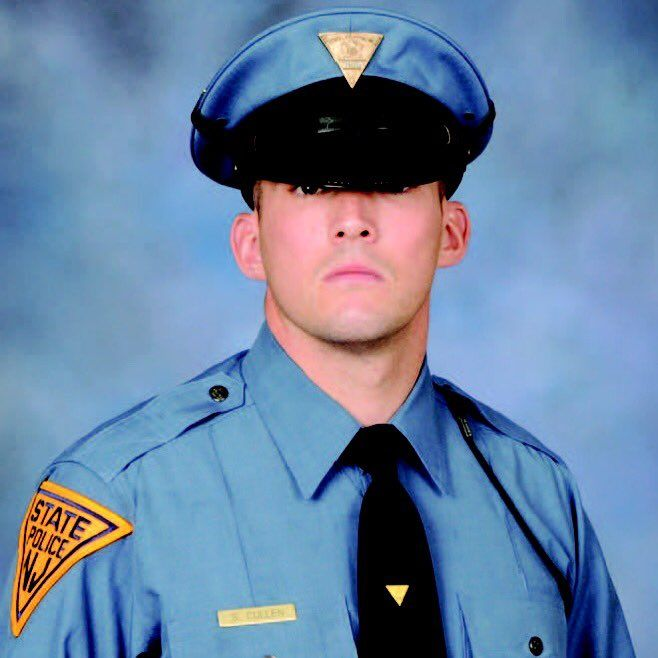 Funeral Monday For Trooper Hit By Car