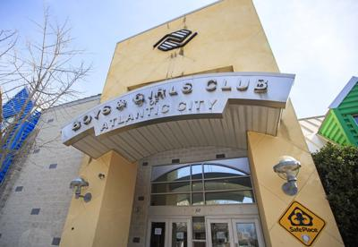 The Boys and Girls Club of Atlantic City