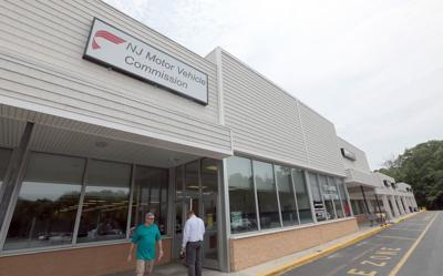 NJ MVC Opens