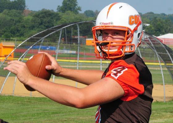 Thanksgiving football preview: Cumberland Regional vs. Schalick