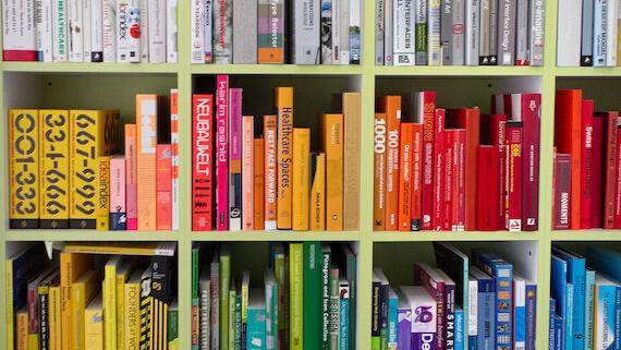 Books & Such - cover
