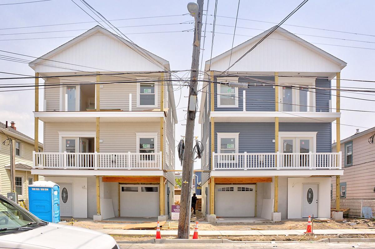 Brand New Modular Homes in Ventnor City