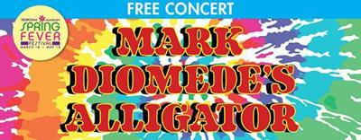 Tropicana hosts free concert with Grateful Dead tribute band