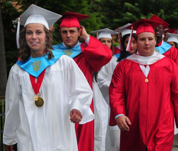 St. Joseph Graduation